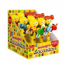 Lacasitos Toy Ventilador...