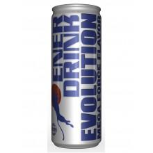 Bebida Energética Vitalis...
