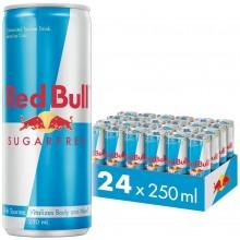 Bebida Energética Red bull...
