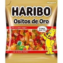 Caramelos de goma Haribo...
