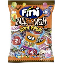 Fini Halloween Scary Party!...