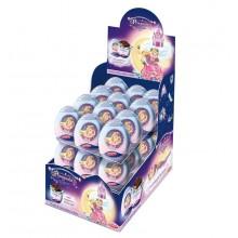 Huevos de chocolate...