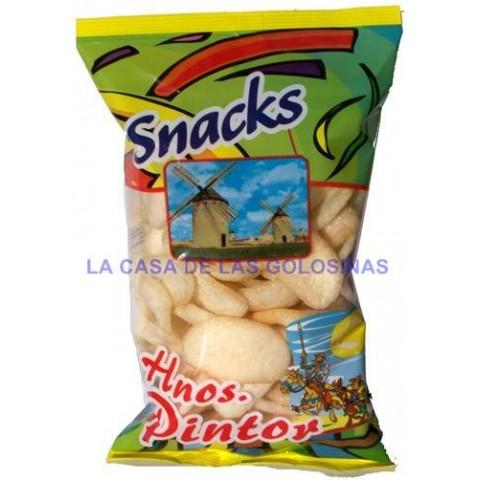 Hermanos Pintor Crackers Gamba 100gr.